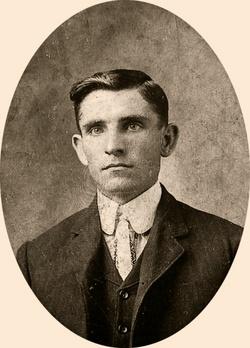Jacob Winton J.W. Davis