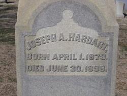 Joseph A Hardart