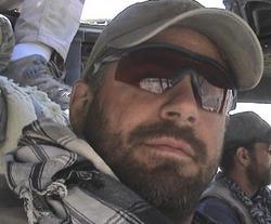 Sgt Paul A. Sweeney