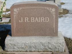 James R Baird