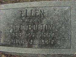 Ellen Bolton