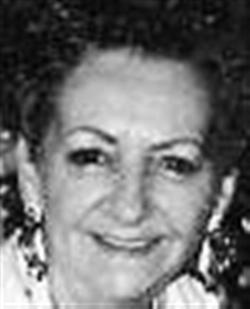 Lorraine A. <i>Parker</i> Billadeau