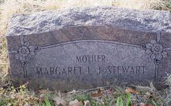 Margaret Lucretia <i>Fry</i> Stewart