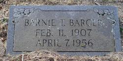 Barnie T. Barger