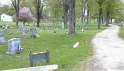 Saint Aloysius Roman Catholic Cemetery