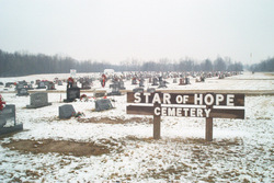 Star of Hope Cemetery