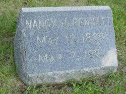 Nancy J Bennett