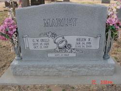 George W. Bill Marley