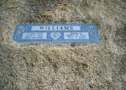 Jack Stone Williams
