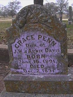 Grace Penn Davis