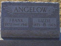 Lizzie <i>Eggleston</i> Angelow