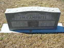 Verda Estelle <i>Smith</i> Campbell