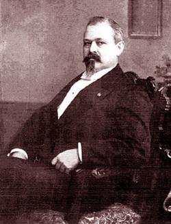 Clifford Thomson