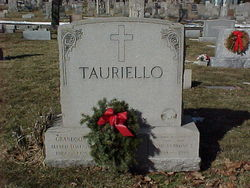 Anthony Francis Tauriello