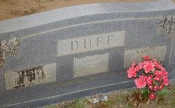 Nancy Elizabeth <i>Murphy</i> Duff
