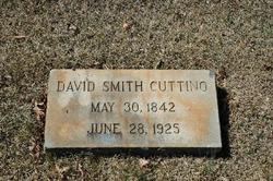 David Smith Cuttino