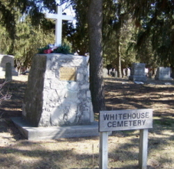 Whitehouse Cemetery
