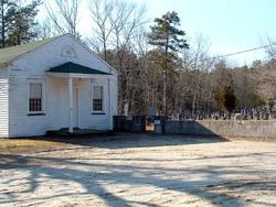 Lower Bank Cemetery