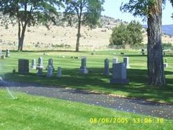 Adin Cemetery