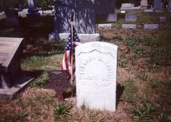 Sgt Sheldon S. Davis