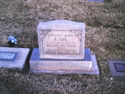 Sylvester Henry Earl