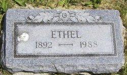 Ethel <i>Knapp</i> Seidler