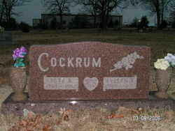 Peter Absalom Cockrum