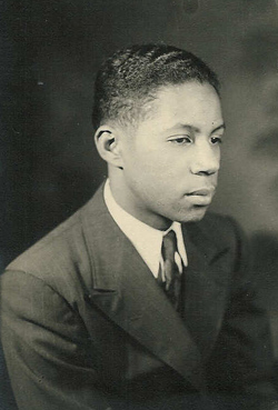 Roy Stanley Ferguson
