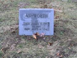 James Henry Ashworth