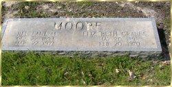 Elizabeth <i>Graves</i> Moore