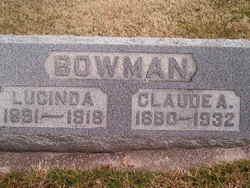Claude A. Bowman