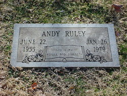 Andy Ruley