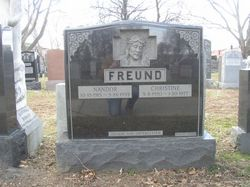 Christine Freund