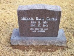 Michael David Griffin