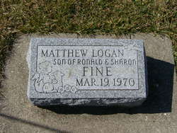 Matthew Logan Fine
