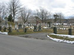 Quivet Neck Cemetery