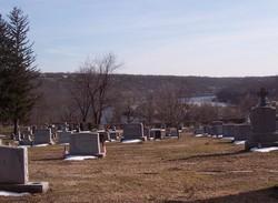 Mount Saint Peter Catholic Cemetery