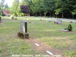 Womer Cemetery