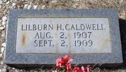 Lilburn H. Caldwell