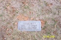Tinnie Witt