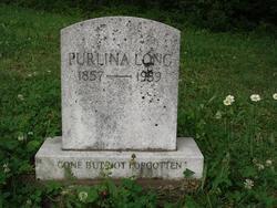 Purlina Ann <i>Cundiff</i> Long