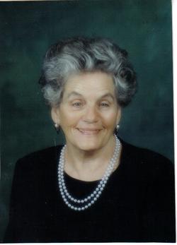 Daisy Virginia <i>Skidmore</i> Barnosky