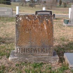 Frank Housewright