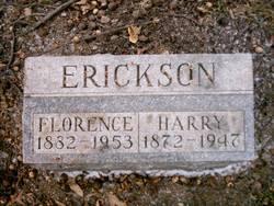 Harry Erickson