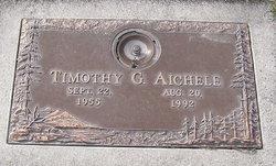 Timothy Greg Aichele