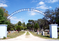 Fitzgerald Cemetery
