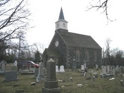Old Salem Church Cemetery