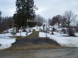 Dell Cemetery