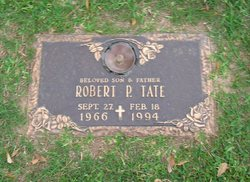 Robert Preston Tate