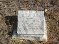 Enoch Bruce Markham